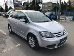 Volkswagen Golf Plus 1,6 FSI 115KM 2005 Klima