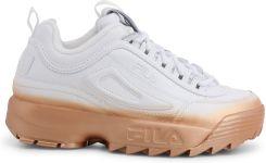 Buty sportowe sneakersy damskie FILA DISRUPTOR 2 BRIGHTS FADE_692