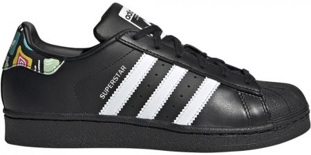Buty damskie sneakersy adidas Originals Superstar J EE7821