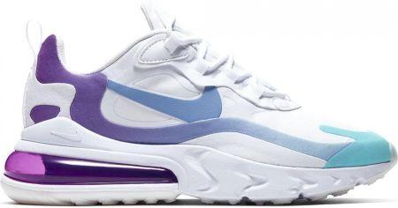 36,5 Buty Nike Air Max 95 AQ3147 100 (gs) Bia?e Ceny i