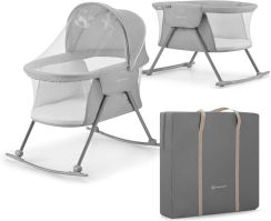 Kinderkraft Lovi Grey