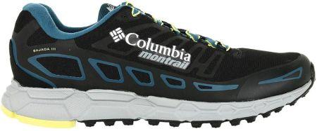 Męskie buty sportowe Columbia BM5313 010 44,5 Ceny i