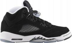 Buty Nike Air Jordan 5 Retro Gs Oreo R 42 Ceny I Opinie Ceneo Pl