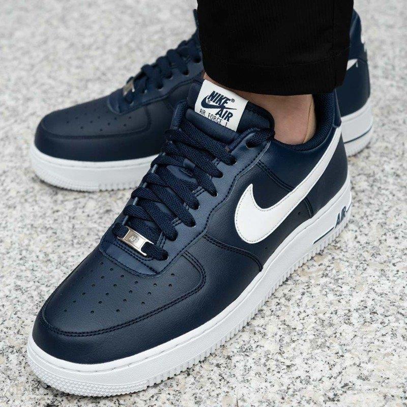 Nike Air Force 1 '07 AN20 CJ0952 400
