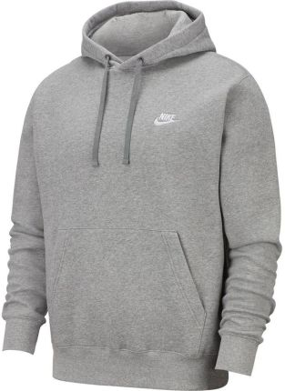 Bluza męska Nike M Hoodie PO FLC TM Club 19 granatowa AR3239