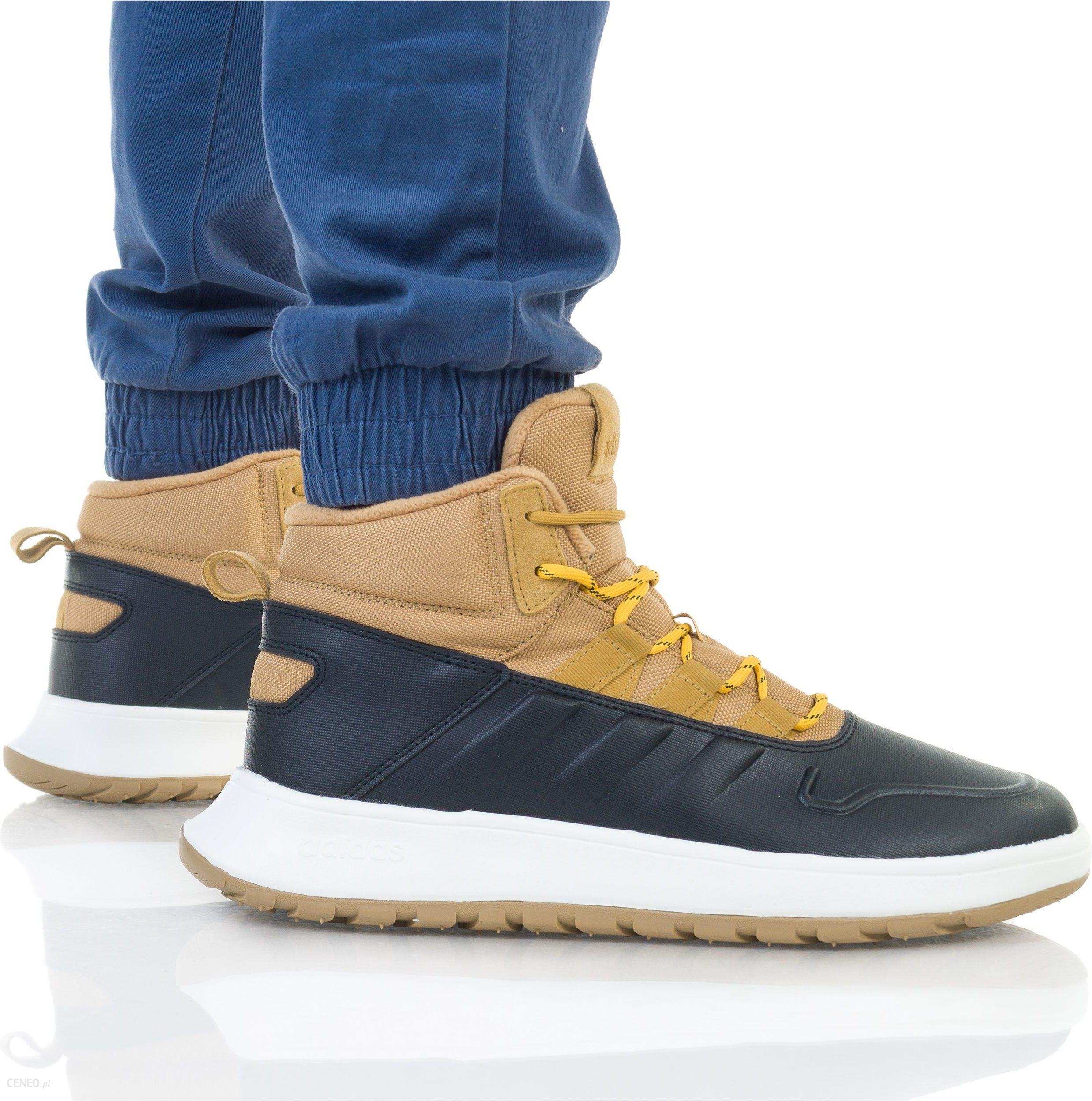 Buty m?skie Adidas Fusion Storm Wtr EE9708 Ceny i opinie Ceneo.pl