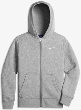 Bluza Nike NSW Tech Fleece Windrunner Boys (804730 395