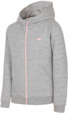 Dziecięca bluza Polar Adidas ciepła różowa AP8876 Ceny i