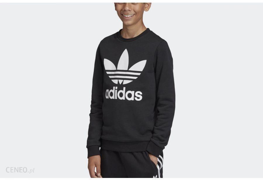Bluza Adidas Originals TREFOIL CREW Ceny i opinie Ceneo.pl
