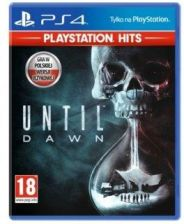 Until Dawn - PlayStation Hits (Gra PS4)