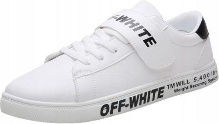 43 Buty męskie adidas POD S3.1 B28089 Białe Lato Ceny i