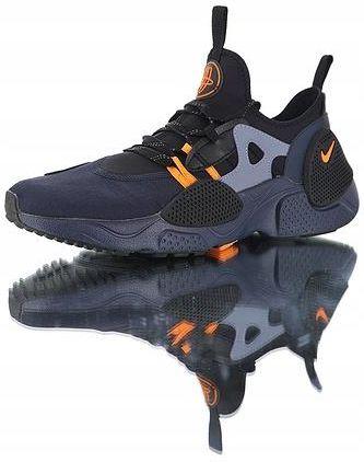 Buty Nike Air Huarache czarne 318429 003 Ceny i opinie
