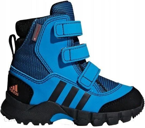 adidas buty dziewczece zimowe