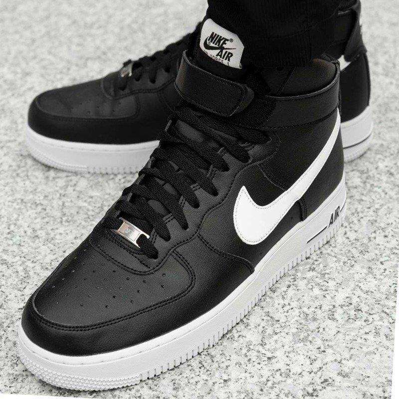 Buty zimowe męskie Nike Air Force 1 High '07 (CK4369 001)