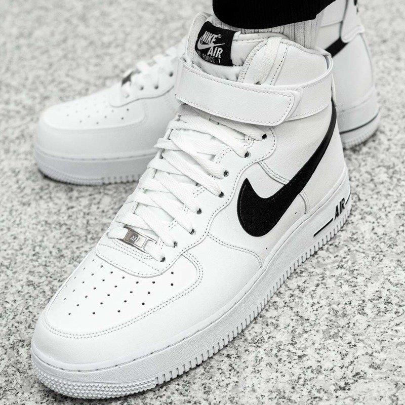 Nike Air Force 1 High '07 (CK4369 100) Ceny i opinie Ceneo.pl