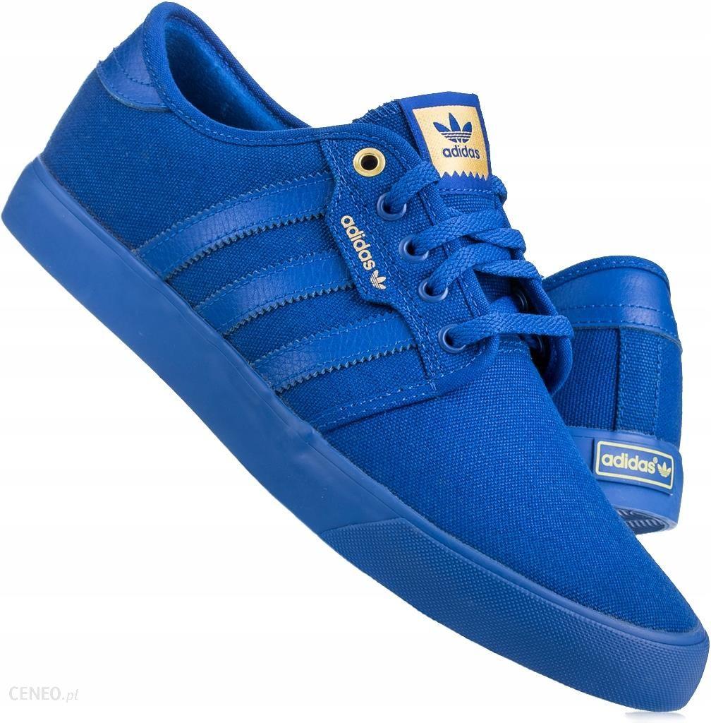 Buty trampki męskie Adidas Seeley Originals B27347 Ceny i opinie Ceneo.pl