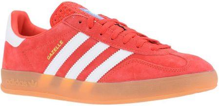 Buty Adidas Vs Jog DB0463 czerwony Nowość 44 Ceny i opinie