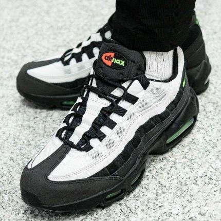 Buty Nike Air Max 95 Essential Black (AT9865 001) Ceny i opinie Ceneo.pl