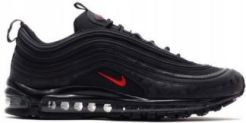 Buty Meskie Nike Air Max 97 Czarny Czerwony R.42
