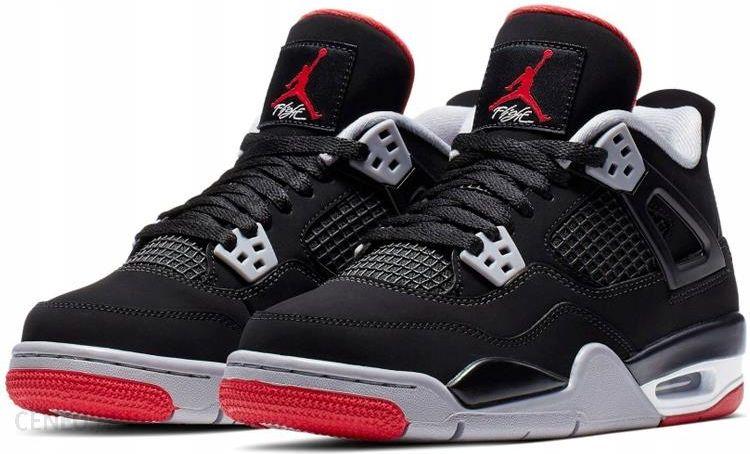 NIke Air Jordan 4 Retro hodowane Buty obuwie 37.5 Ceny i opinie Ceneo.pl