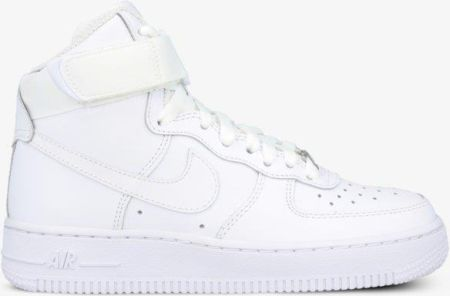 Buty damskie Nike Air Force 1 High 08 LE Biel Ceny i opinie Ceneo.pl