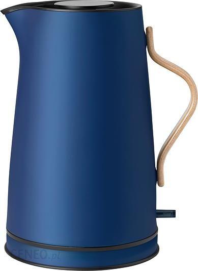 Czajnik elektryczny Emma granatowy