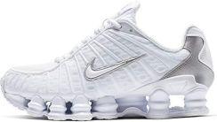 Amazon Buty sportowe za kostkę Nike Air Force 1 Mid '07 dla mężczyzn, kolor: biały, rozmiar: 44.5 Ceneo.pl
