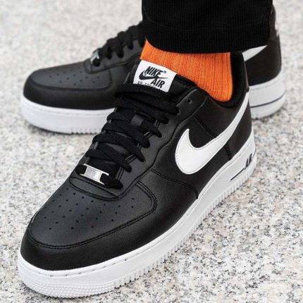 Buty Nike Special Field Air Force 1 Mid Black (917753 008