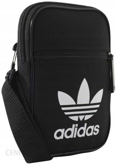 Adidas saszetka na pas pasek na ramię Mała Torebka