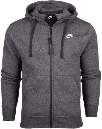 Bluza Nike Aw77 Flc Crew 598701 013 Czarny