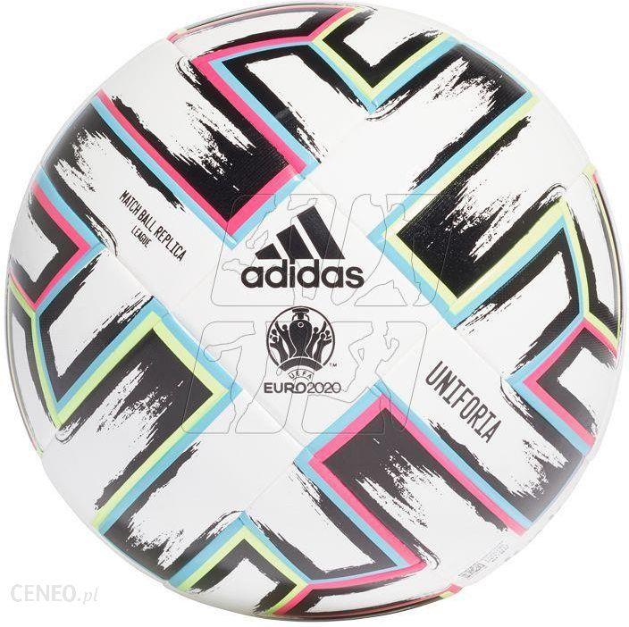 Adidas Uniforia League Ball Fh7339 Ceny I Opinie Ceneo Pl
