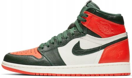 Nike Nike Jordan Trainer ST Winter 854562 003 czarne 40