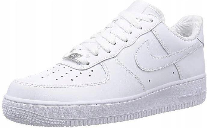 Buty Nike Air Force 1 315122 111 EU45 29CM Ceny i opinie Ceneo.pl