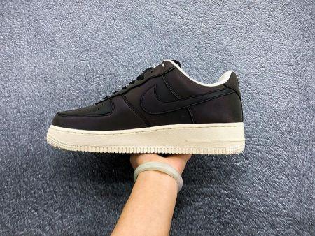 Buty Nike Męskie Air Force 1 0'7 AA4083 014 Czarne Ceny i