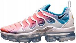 Buty Damskie Nike Air VaporMax Plus Pink Sea R.39