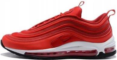 Nike Air Max 97 czerwony Damskie 917704 601 R.37