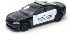 Welly Welly Samochód Dodge Charger Pursuit 2016