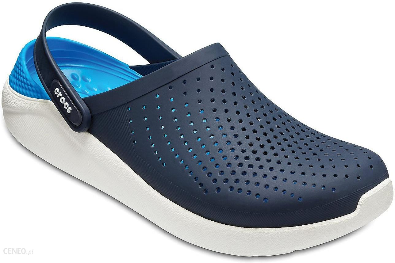 buty Crocs LiteRide Clog NavyWhite 4546