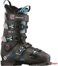 Salomon Team T1 Blue White 1718 18 17Cm Ceny i opinie