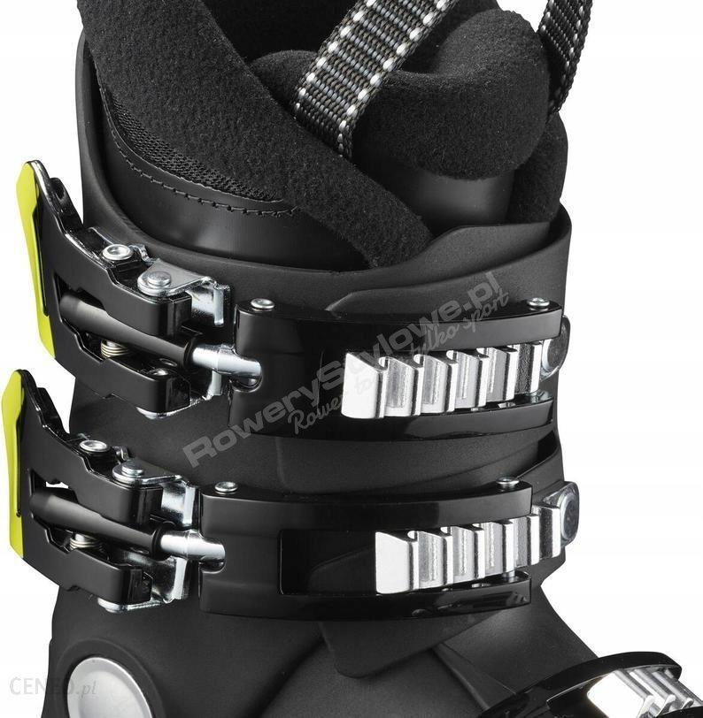 Buty narciarskie Salomon S Max 60T M Jr 2020