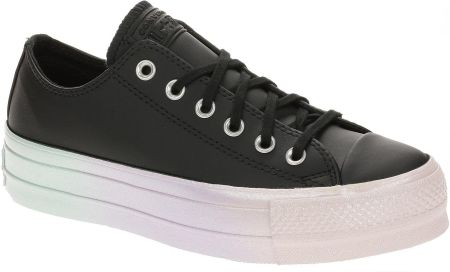 Buty Converse CHUCK TAYLOR ALL STAR II CRAFT LEATHER OX