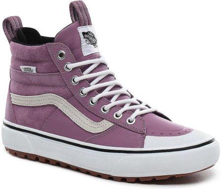 Buty damskie sneakersy Vans Authentic Lite A2Z5JN5R BIAŁY