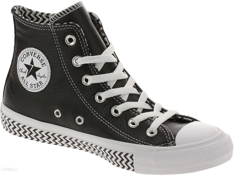 buty Converse Chuck Taylor All Star Mission V Hi 564943BlackWhiteWhite 40
