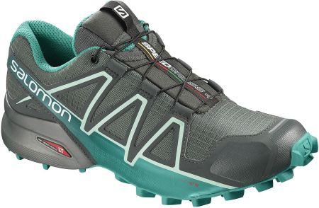 Buty biegowe Salomon XA PRO 3D W L37921600 Ceny i opinie Ceneo.pl