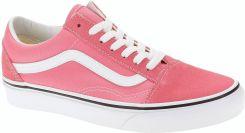 Buty Vans Old Skool Strawberry PinkTrue White 39 Ceny i opinie Ceneo.pl