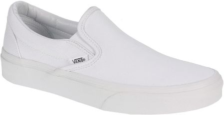 Vans COMFYCUSH SLIP ON VNE BLACK TRUE WHITE Vans COMFYCUSH