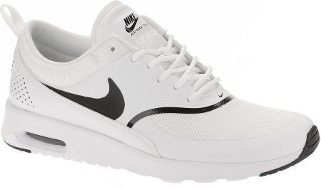 Buty Wmns Nike Air Max Thea białe 599409 103 Ceny i opinie