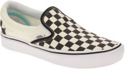 Buty Vans COMFYCUSH SLIP ON VNE BLACK TRUE WHITE Ceny i