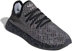 buty adidas Originals Deerupt Runner Core BlackCore BlackWhite 45 13