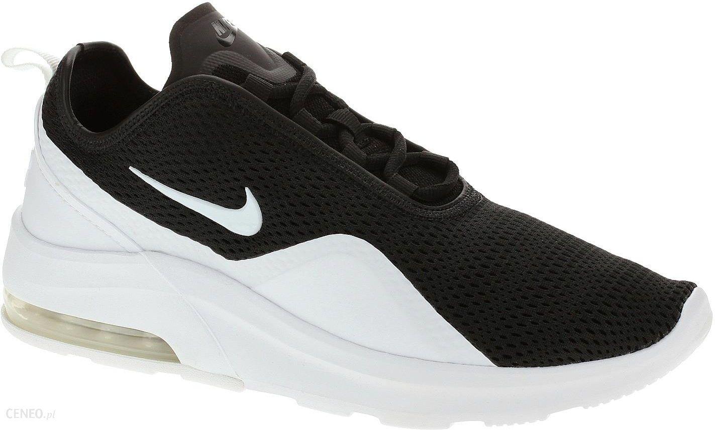 buty damskie nike air max z czarnym wzorem kropek